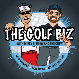 The Golf Biz
