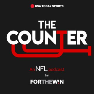 The Counter: An NFL Podcast by For The Win