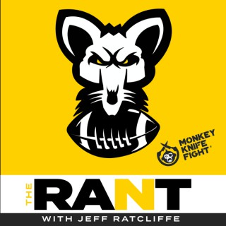The Rant with Jeff Ratcliffe