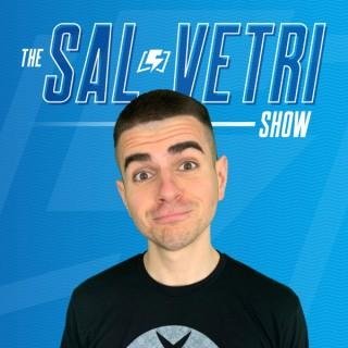 The Sal Vetri Show - Fantasy Sports & Sports Betting
