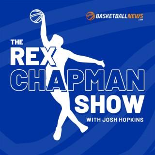 The Rex Chapman Show with Josh Hopkins