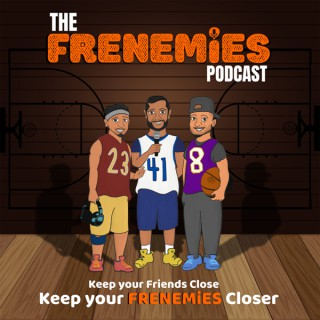 The Frenemies Podcast