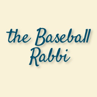 The Baseball Rabbi Podcast