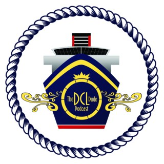 The DCL Dude Podcast