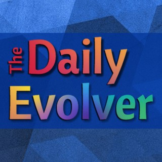 The Daily Evolver