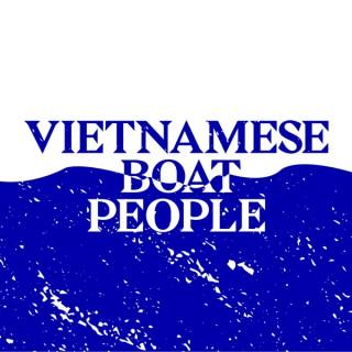 The Vietnamese Boat People