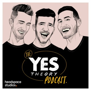The Yes Theory Podcast