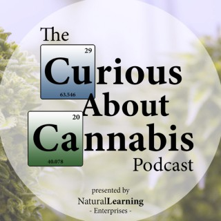 The Curious About Cannabis Podcast