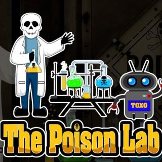 The Poison Lab