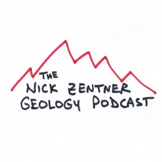 The Nick Zentner Geology Podcast