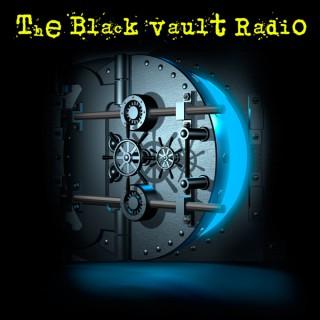 The Black Vault Radio - Hosted by John Greenewald, Jr.