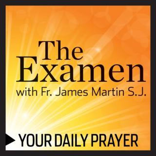 The Examen with Fr. James Martin, SJ