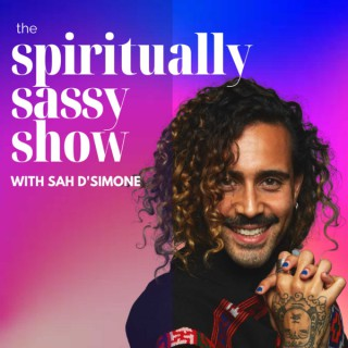 The Spiritually Sassy Show