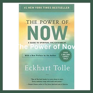 The Power of Now - A Guide to Spiritual Enlightenment with Linda and Barbara