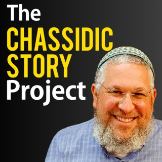 The Chassidic Story Project