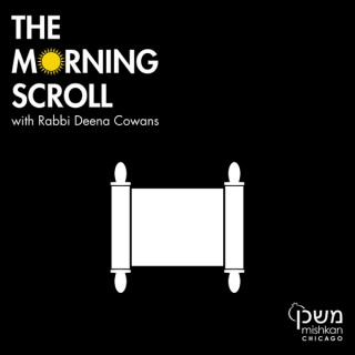 The Morning Scroll
