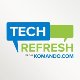 Tech Refresh from Kim Komando & Friends