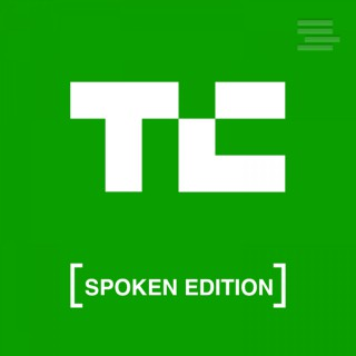 The Daily Crunch – Spoken Edition