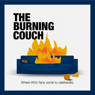 The Burning Couch