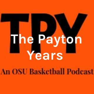 The Payton Years