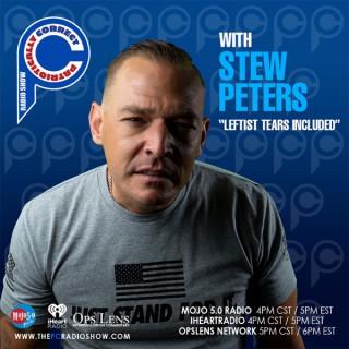 The Patriotically Correct Radio Show with Stew Peters | #PCRadio