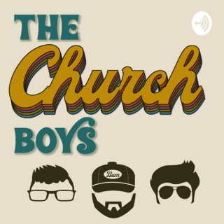 The Church Boys