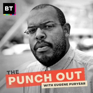 The Punch Out with Eugene Puryear - Your Daily Socialist News Hit