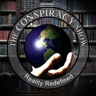 The Conspiracy Show with Richard Syrett