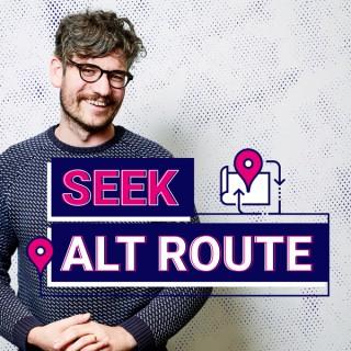 SEEK Alternate Route
