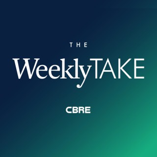 The Weekly Take from CBRE