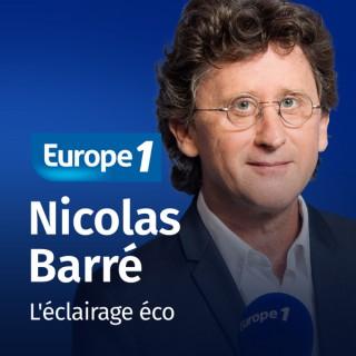 L'éclairage éco - Nicolas Barré