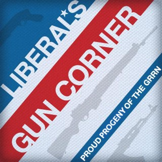 The Liberal's Gun Corner