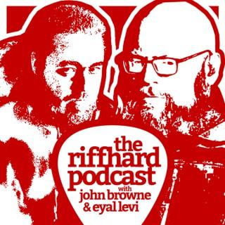 The Riffhard Podcast