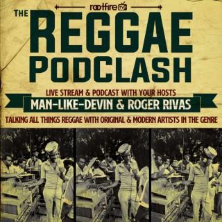 The Reggae Podclash