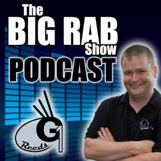The Big Rab Show Podcast