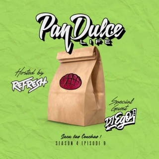 The Pan Dulce Life