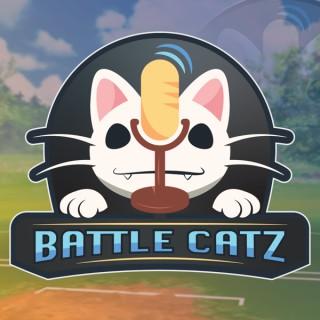 The Battle Catz Podcast