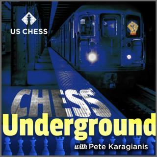 The Chess Underground