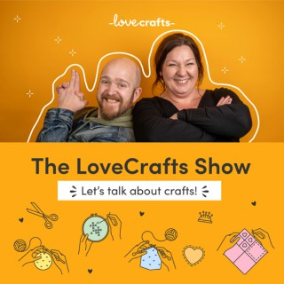 The LoveCrafts show