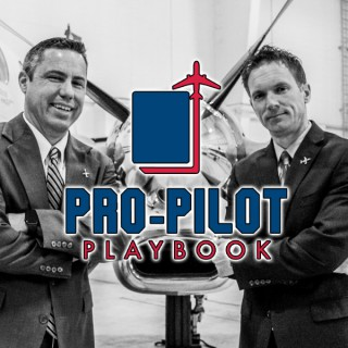 The Pro-Pilot Playbook Podcast