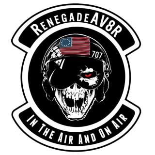 The RenegadeAV8R Show