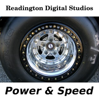 The Power and Speed Podcast