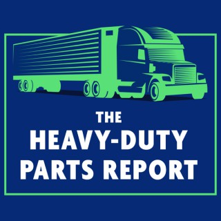 The Heavy-Duty Parts Report
