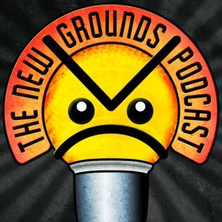 The Newgrounds Podcast