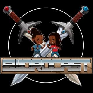 The SwordCast
