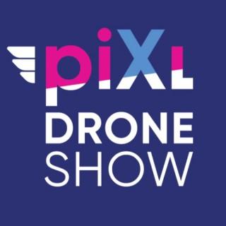 piXL Drone Show