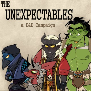 The Unexpectables