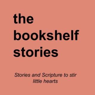The Bookshelf Stories