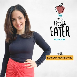 The My Little Eater Podcast