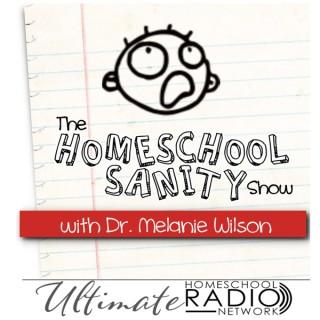 The Homeschool Sanity Show